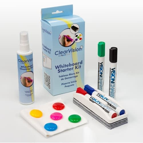 1082_Vision Starter Kit