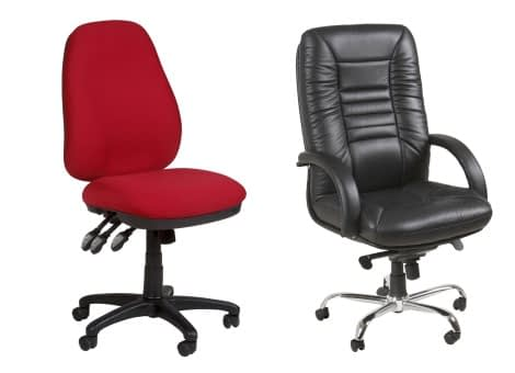 Home Office Ergonomic Chairs Sydney