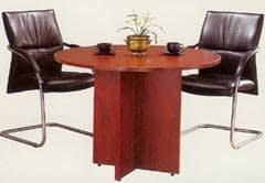 Prime Wildbirne Cherry Round Table