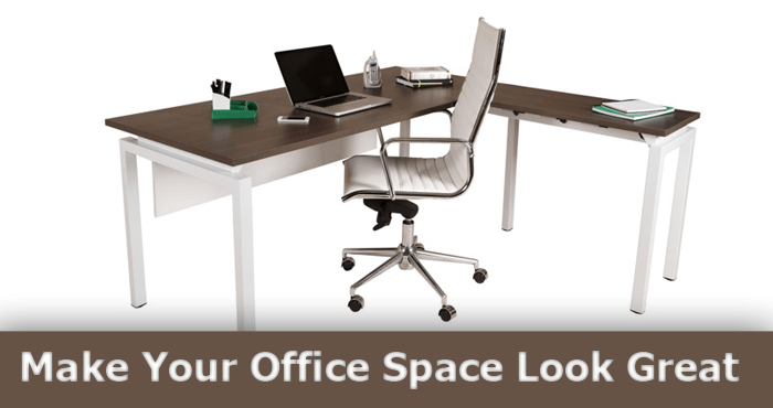 desks and workstations