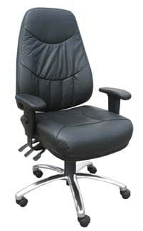 Leather/PU Chairs