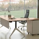 Sharp conference Desk - Affordable Office