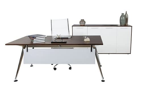 Contemporary Designer Desks